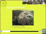 Quinta do Moinho - Turismo de Natureza ** Cinco Anos deste lindo espaço **