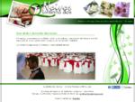 Quintinha dos Noivos, Quinta para Casamentos e baptizados