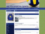 A. S. D. Quinto Volley