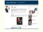 Сайт платных опросов quizzes