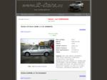R-Cars - aktuální nabídka | autobazar Uherské Hradiště - Kunovice