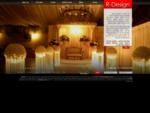 אר דיזינס עיצוב אירועים עיצוב אולמות