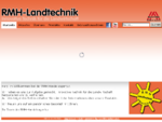 RMH Landtechnik