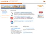 Компания Решения Плюс - Комплексные ИТ решения для вашего бизнеса