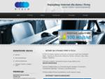 ... R-TECH Internet Service Provider ... Ryszard Popardowski - O firmie