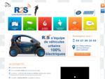 Alarmes Vidéosurveillance Télésurveillance - R2S Quenson Protection - Valenciennes Douai - Nord Pas
