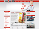 Reklama4YOU - Strony www, oklejanie samochodów, drukarnia wielkoformatowa - O firmie