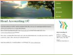 Head Accounting OÜ