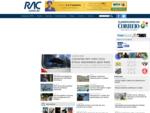 Rac - Principais fatos e acontecimentos do Brasil e do Mundo