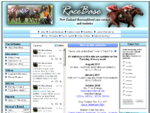 New Zealand Horse Racing Software - RaceBase