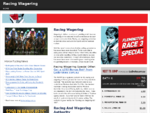 Racing Wagering | Horse Race Betting Fields and Gambling Odds