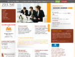 Računovodski servis Zeus d. o. o. , računovodstvo in davčno svetovanje