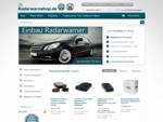 RadarwarnShop. de
