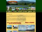 Radhošťský rybník, Trojanovice, Beskydy, soukromý rybářský revír