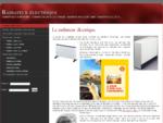 Chauffage le choix du radiateur électrique