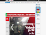 Türkiye ve Dünya'daki son gelişmeler, son dakika haberler, ekonomi ve politika haberleri, Türkiye