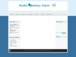 Radio Shalom Dijon – La voix de la Paix sur 97.1 FM