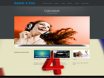 Radio 4 YoU | Moj Ex Yu Radio