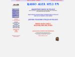 Radio ALEX - najwyższe radio w Polsce