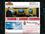 Radio Centre Consumer Electronics - Regina, SK
