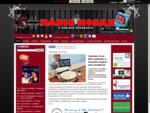 Rádio Kosak - O Som que Arrebenta