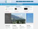 Centre de radiologie Belledonne à Grenoble imagerie medicale, radiologie, scanner, irm, arthrog
