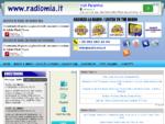 Radio Mia Palermo 98, 600fm - EMITTENTE RADIOFONICA DI PALERMO - Sicilia Italia