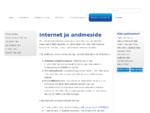 Unity Internet OÜ (Radionet) | Parim traadita internetiühendus Eestis