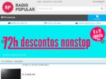. Radio Popular - Electrodomésticos .
