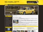 Ράδιο Ταξί Αθήνα - Ραδιοταξί ραντεβού - Ταξί