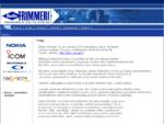 Radio-Trimmeri -Turku- Nokia huolto, Radiopuhelinhuolto sekä Hands free asennus
