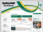Radland Kirchhartz OHG 41564 Kaarst | Fahrrad | Fahrräder | Bikes | Fahrradangebote | Cycle | ...