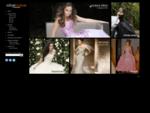 Vestidos de XV años y de novia. Rafael Couture. Nueva Colección 2012