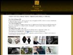 Raggi Gioielleria - Roma - SITO UFFICIALE - OFFICIAL WEBSITE