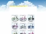 Rainbow Bike - O seu mundo em bicicletas