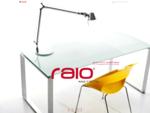 RAIO - Mobiliário de Escritório