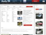 Annunci vendita auto da corsa in Italia