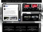 Alufælge - Fælge med dæk - OZ - Autec - Borbet - Momo - MSW - Hartge - Sparco