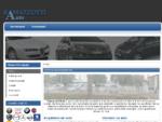 Benvenuti da Ramazzotti Auto