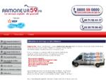 Ramonage Lille Société de ramonage de conduits et cheminées à Villeneuve d'Ascq - Nord