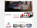 Rampini Auto s. r. l Homepage - Gubbio