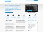 NZ Web Hosting, Servers (VPS), Domain Names, Design Development