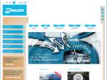 UAB Ramuda - mikroautobusai, mikroautobusų pardavimas, lengvųjų mašinų pardavimas, žoliapjovės