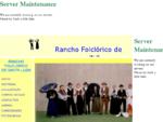 Rancho Folclórico de Santa Luzia