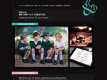 Design Studio | Digital Agency | Branding | Events | iPhone Apps | Social Media | Brisbane |