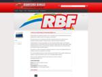 Ranford Bingo Fundraising Supplies Ltd. - Buy Bingo, Club Fundraising Supplies