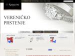 Zlatara Rapaport Beograd | Dijamanti, Burme, Vereničko prstenje, nakit