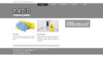 Rapid - Imprese Pulizie - Corsico - Milano - Visual Site