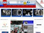 Početak - Rapidex Trade - rezervni delovi za kamione i autobuse
