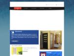 Rappresentanze Forniture Edili Rag. Fumoso - Porte -Infissi – Paternò CT - Visual Site